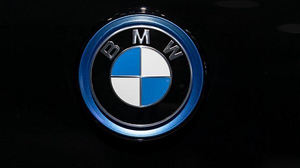 BMW stoppt Betrieb in europäischen Werken und Südafrika