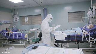 وزارت بهداشت ایران: شمار قربانیان ویروس کرونا از هزار نفر فراتر رفت