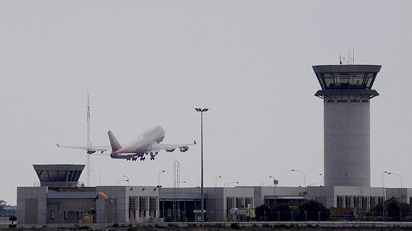 Cyprus Air Safety
