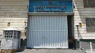 شماری از زندانیان سیاسی با محکومیت کمتر از ۵ سال عفو شدند