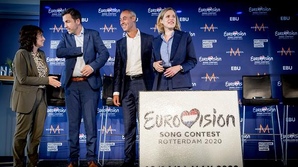 Eurovision Song Contest 2020: Music extravaganza scrapped due to coronavirus