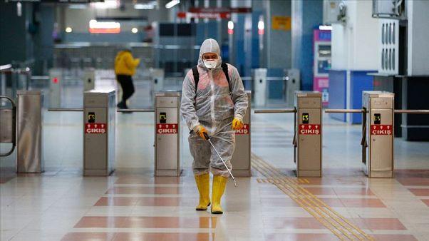 Türkiye'de koronavirüse karşı önlem ve çağrılara göre yapabilecekleriniz ve yapamayacaklarınız