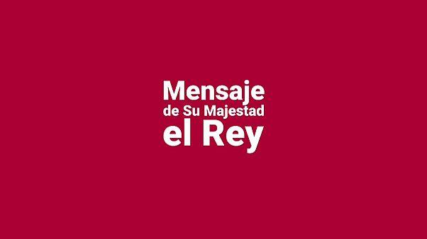 """Felipe VI.: """"Dieses Virus wird Spanien stärken"""""""