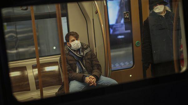 COVID-19: европейская баталия против пандемии