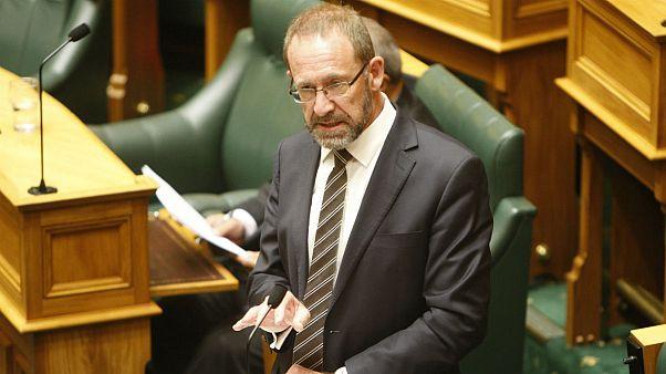 تصویب لایحه جرم زدایی از سقط جنین در پارلمان نیوزیلند