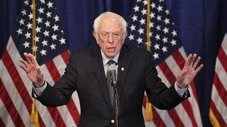 برنی سندرز، سناتور آمریکایی و نامزد انتخابات ریاست جمهوری خواستار لغو تحریمها علیه ایران شد