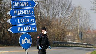 کمبود دستکش بهداشتی به مرگ یک پزشک ایتالیایی انجامید