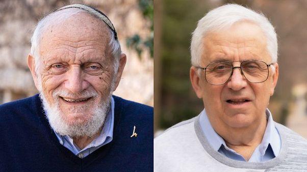 Ανακοινώθηκαν οι νικητές του «Νόμπελ» Μαθηματικών για το 2020