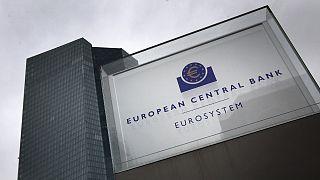 Acalmia nas bolsas europeias após anúncio do BCE