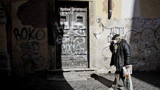 شیوع ویروس کرونا در ایتالیا