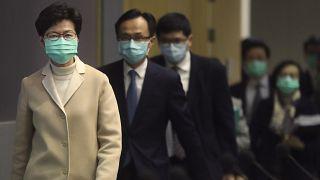 Coronavirus, a Hong Kong chi è in quarantena è monitorato con braccialetto elettronico