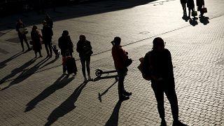 Πάνω από 1700 κρούσματα κορονοϊού στο Βέλγιο