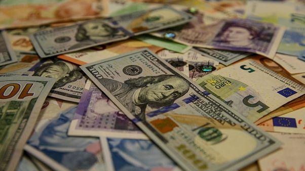 ABD Doları, döviz