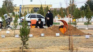 ۱۴۹ مورد فوتی جدید ویروس کرونا در ایران؛ کدام مناطق تهران آلودهترند؟