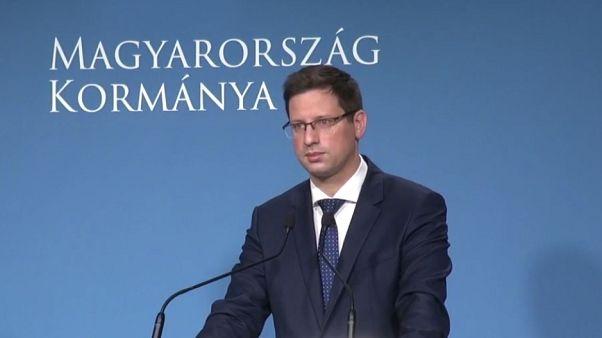 Koronavírus: a következő napokban ugrásszerűen nő a fertőzöttek száma Magyarországon