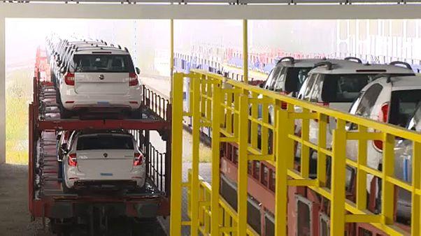 Covid19: leállnak a cseh autógyárak is