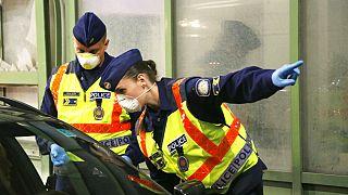 Coronavirus crisis reopens Schengen debate for Romania, Croatia and Bulgaria