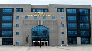 İstanbul Anadolu Adalet Sarayı
