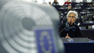 BCE lança programa contra o coronavírus