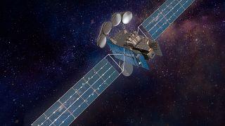 Uzay aracı (arşiv)