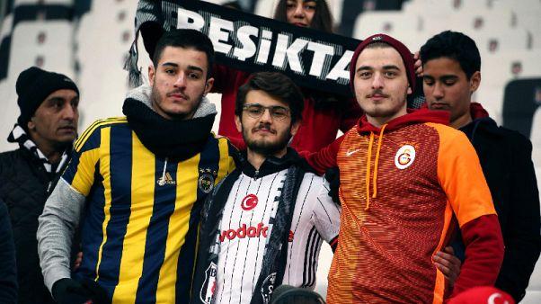 La Turquie suspend son championnat de football sous la pression des joueurs
