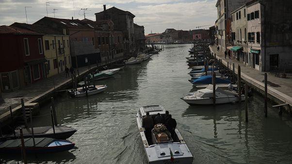 Italy Daily Life