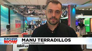 Euronews Hoy   Las noticias del jueves 19 de marzo de 2020