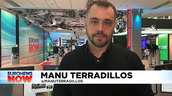 Euronews Hoy | Las noticias del jueves 19 de marzo de 2020