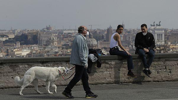 دراسة: 99% من المتوفين بكورونا في إيطاليا عانوا من أمراض أخرى