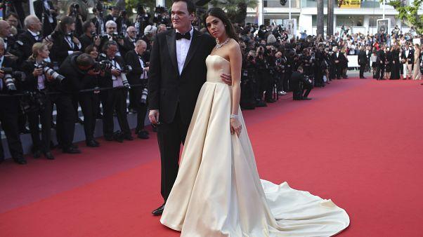 Quentin Tarantino,Daniela Pick