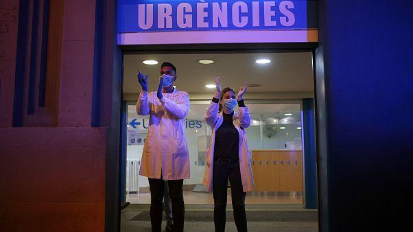 Portugal da un paso más y decreta el estado de emergencia para frenar el coronavirus