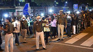 В Индии казнили насильников