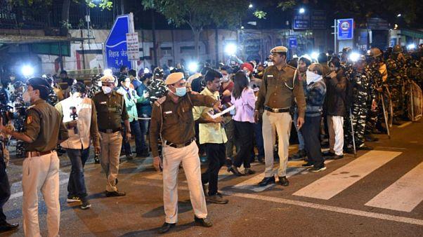 En Inde, les quatre auteurs d'un viol collectif ont été exécutés