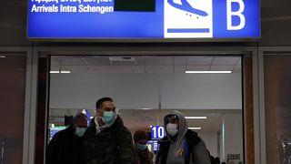 Greece Virus Outbreak