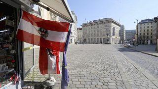 Austria Virus Outbreak