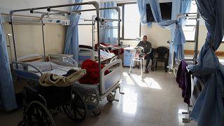Palestinians Health Care