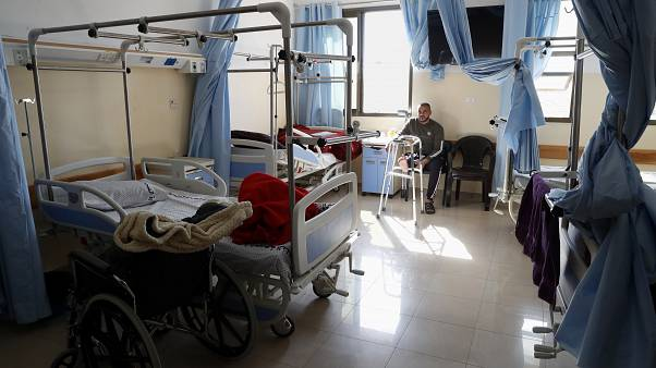Palestinians Health Care