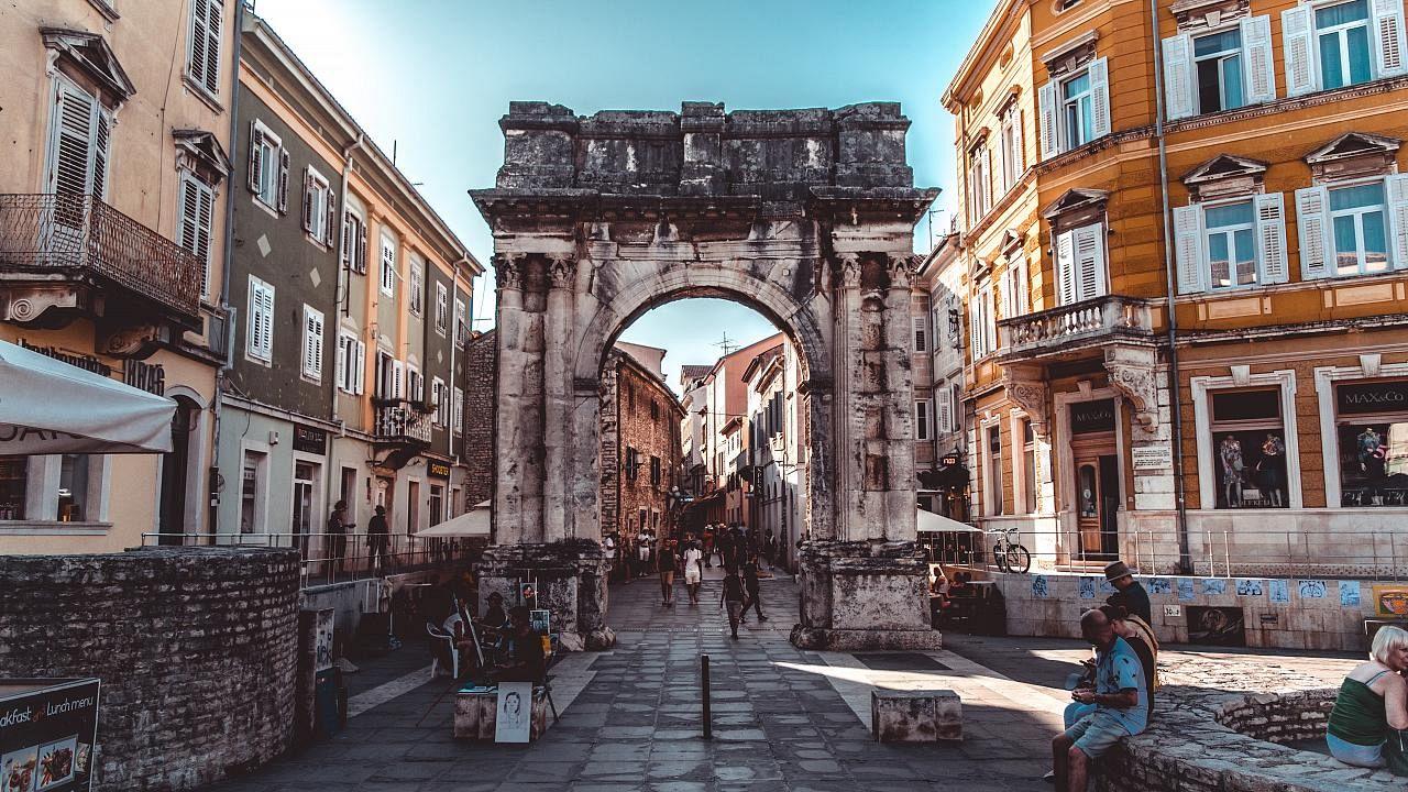 9 lugares para visitar en su viaje cultural por Croacia