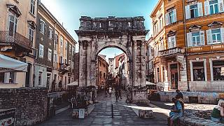Neuf endroits de rêve à visiter en Croatie