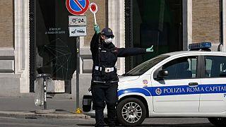 Koronavírus: Kínai kritika Olaszországról