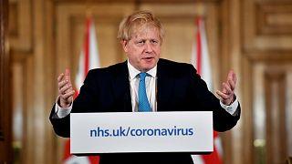 İngiltere hükümeti, Covid-19'la mücadele için veterinerlerden suni solunum cihazı istedi