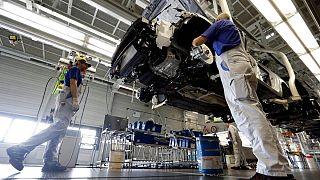 تبعات شیوع کرونا؛ احتمال بیکاری ۳ میلیون نفری در قلب تپنده اقتصاد اروپا