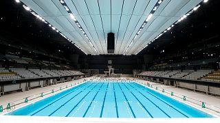 A járvány miatt elhalasztották a budapesti vizes Európa-bajnokságot