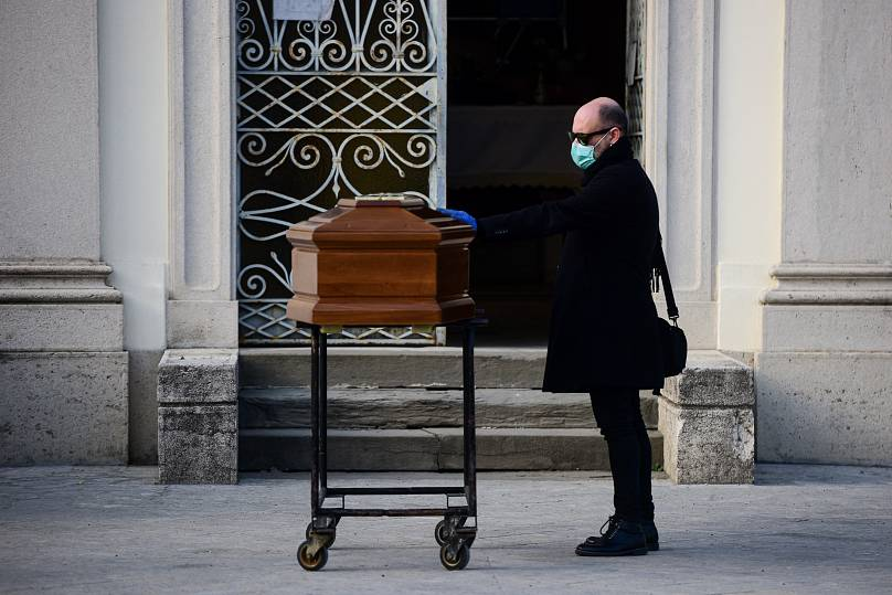 Photo by Piero Cruciatti / AFP