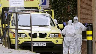В Италии за сутки из-за коронавируса умерли 627 человек - власти