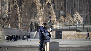 Tolerancia cero en Italia, España y Francia con los infractores al confinamiento por el coronavirus