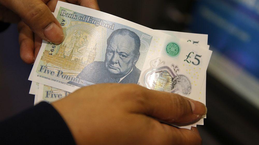 La inocencia es la primera víctima cuando la policía del Reino Unido se ve obligada a confiscar activos para financiarse ǀ Ver 1