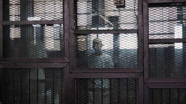 قلق بين عائلات السجناء في مصر في ظل تفشي فيروس كورونا