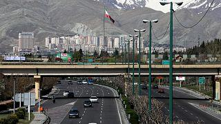 فرار 23 معتقلاً إثر تمرد بسجن في إيران قبل ساعات من السنة الجديدة