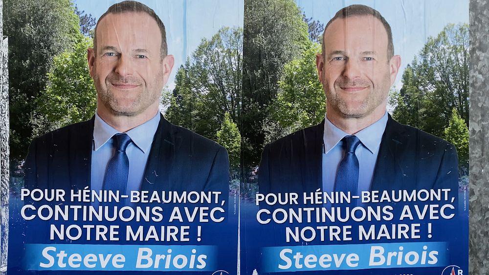 El surgimiento de la extrema derecha en Francia: Europa no declarada visita la ciudad de Hénin-Beaumont 4